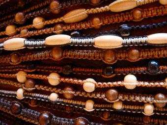 Bracelets for the environment
